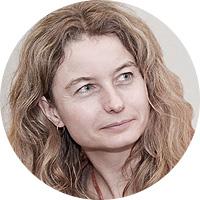 Ilona Pluhařová