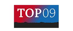 TOP 09 s podporou Starostů
